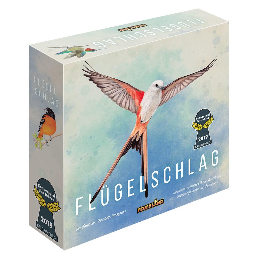 Flügelschlag (Kennerspiel des Jahres 2019)