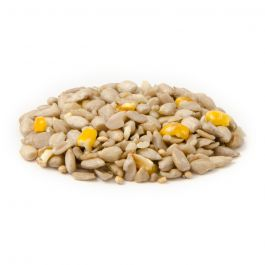 Energiereiche Samen Plus, 1kg-10kg