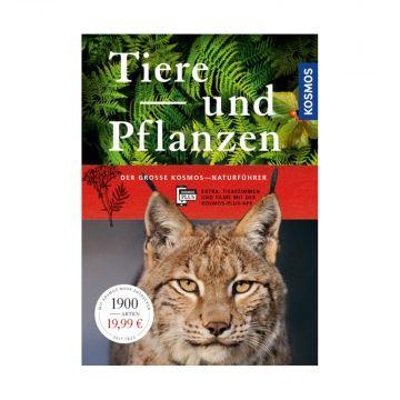Der große Kosmos-Naturführer Tiere und Pflanze