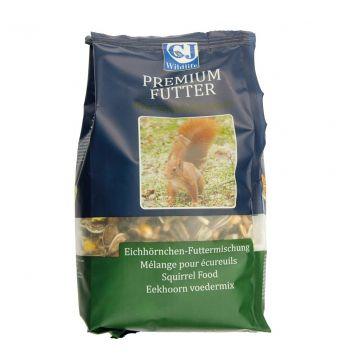 Futtermischung für Eichhörnchen, 600 g