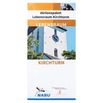 Aktionspaket Lebensraum Kirchturm