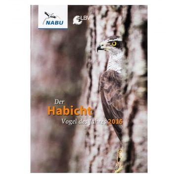 Der Habicht - Vogel des Jahres 2015