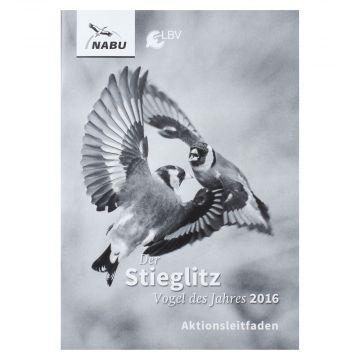 Aktionsleitfaden Der Stieglitz - Vogel des Jahres 2016