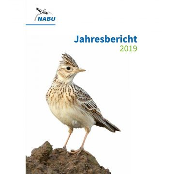 NABU-Jahresbericht 2019