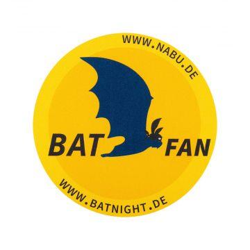 Batnight-Aufkleber Batfan
