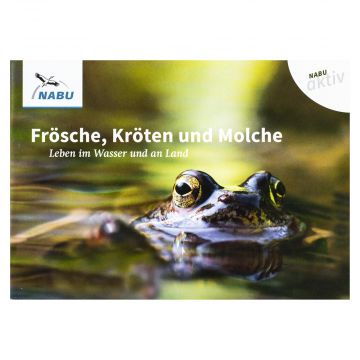 """NABU aktiv """"Frösche"""