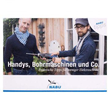NABU-Tipp: Handys