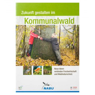 Zukunft gestalten im Kommunalwald