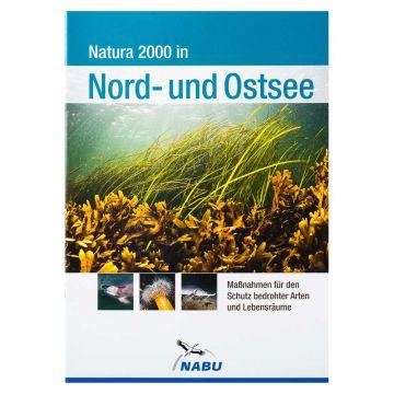 Natura 2000 in Nord- und Ostsee