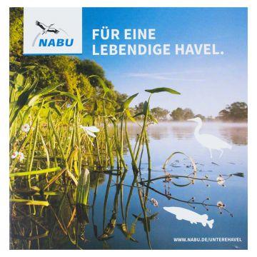 Für eine lebendige Havel