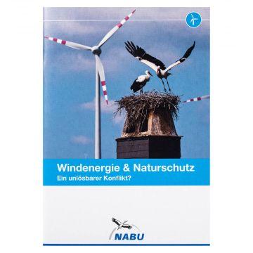 Windenergie & Naturschutz. Ein unlösbarer Konflikt?