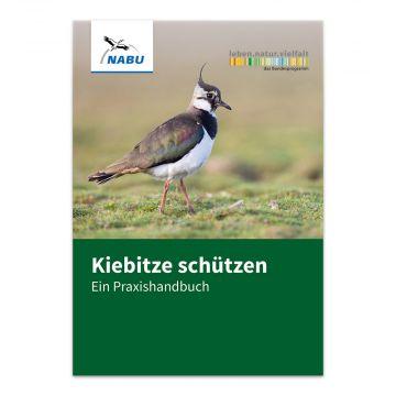 Kiebitze schützen - Ein Praxishandbuch