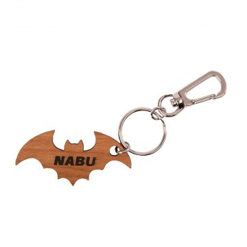NABU-Fledermaus-Schlüsselanhänger