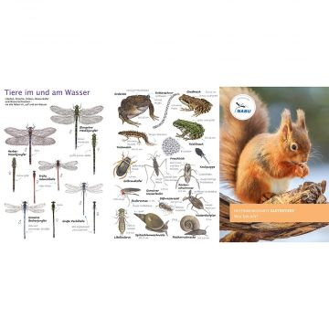 NABU-Gartentierkarte