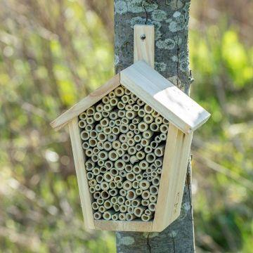 Wildbienenhotel Pinta