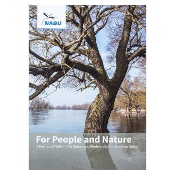 Selbstdarstellung For People & Nature
