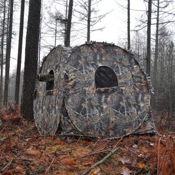 Tarnzelt Gear Nature Photographers Square Hide
