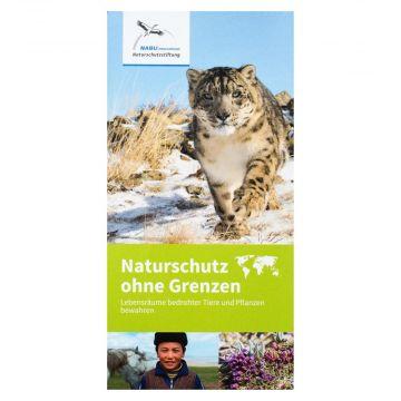 Naturschutz ohne Grenzen