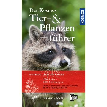 Der Kosmos Tier- und Pflanzenführer