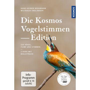 Die Kosmos Vogelstimmen - Edition