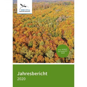 Jahresbericht 2020 - Stiftung Nationales Naturerbe