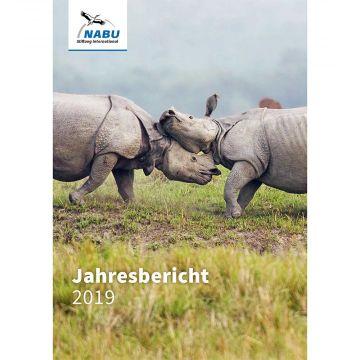Jahresbericht 2019 - Internationale Stiftung