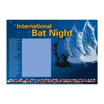 Batnight Poster A2