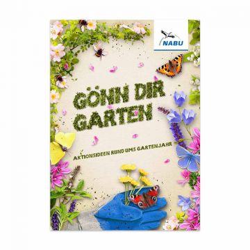 Aktionsleitfaden - Garten