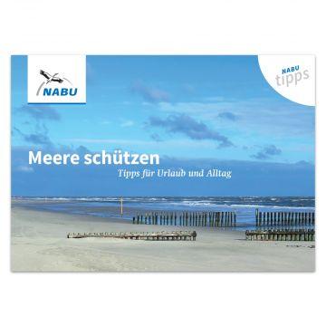 """NABU-Tipp """"Meere schützen"""""""