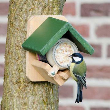 Vogel-Erdnussbutter-Paket Dublin