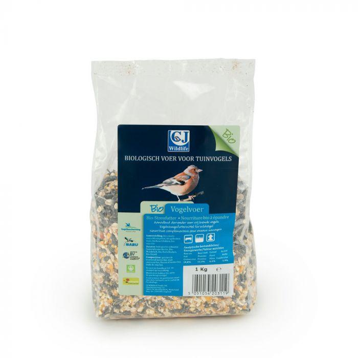 Bio-Vogelfutter 2