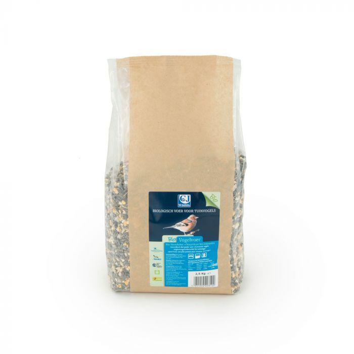 Bio-Vogelfutter 1kg