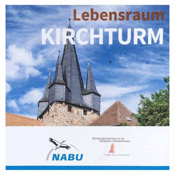 Leporello Lebensraum Kirchturm