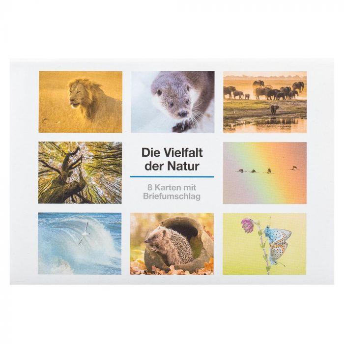 Vielfalt der Natur
