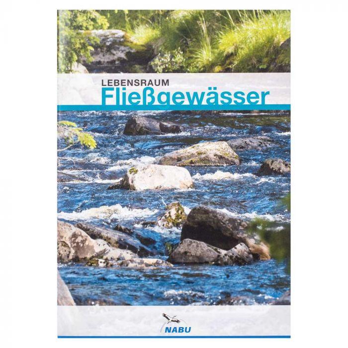Lebensraum Fließgewässer
