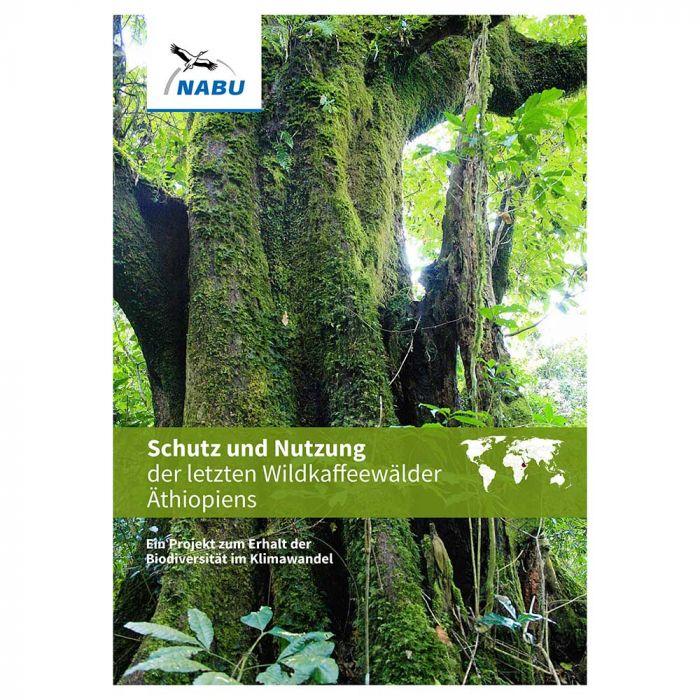 Schutz und Nutzung der letzten Wildkaffeewälder Äthiopiens