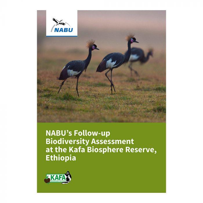 NABU's Follow-up Biodiversity Assessment