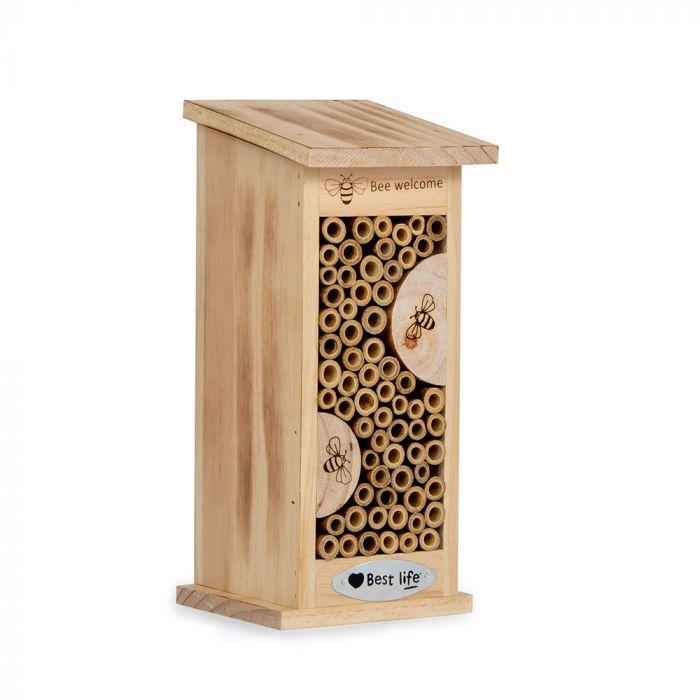 Wildbienenhotel Marchena