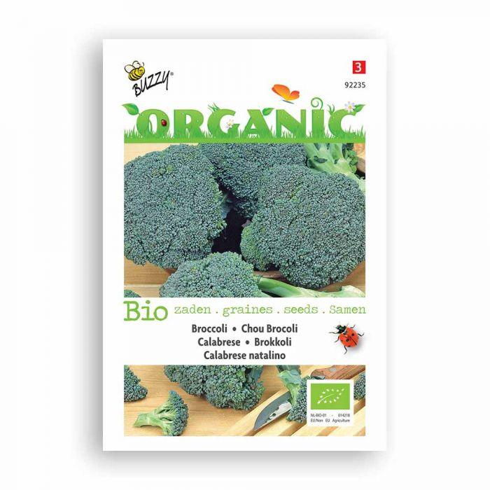 Brokkoli grüne Cal natal. (BIO)