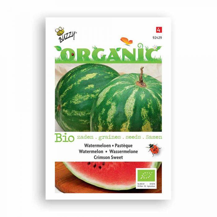 Wassermelone Crimson Sweet (BIO)