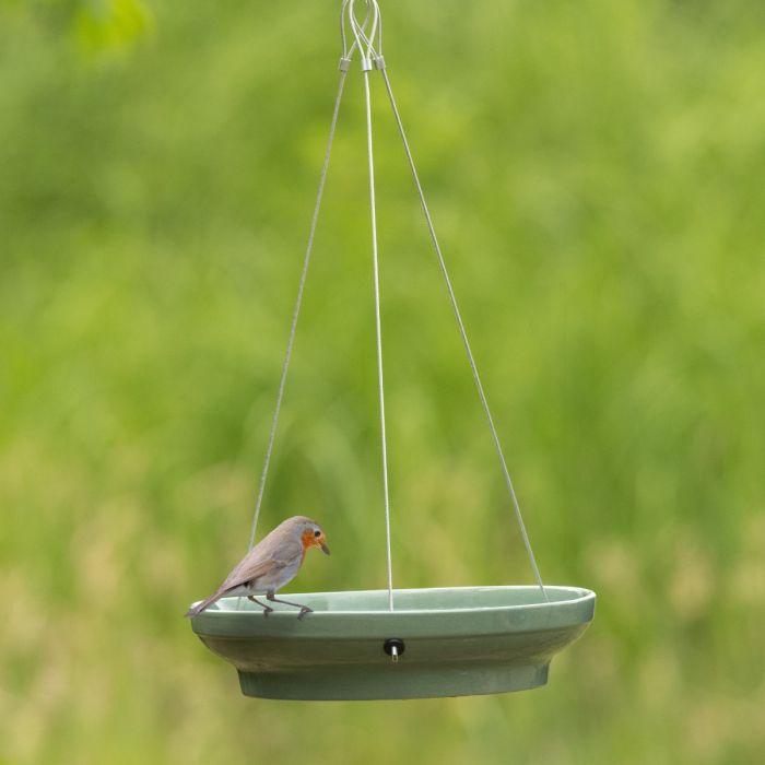 Vogeltränke Vesi - Grün