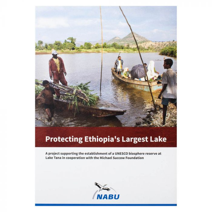 Protecting Ethiopia's Largest Lake