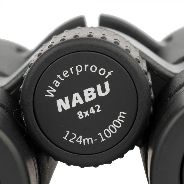 NABU Fernglas 8x42