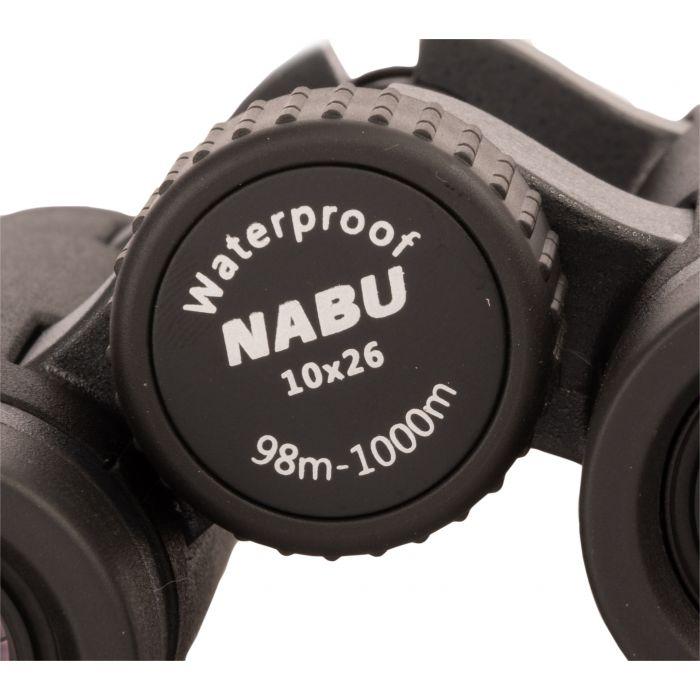 NABU Fernglas 10x26