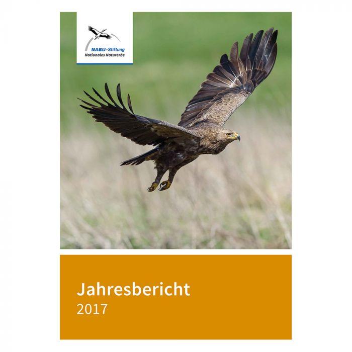 Jahresbericht 2017 (NABU-Stiftung Nationales Naturerbe)
