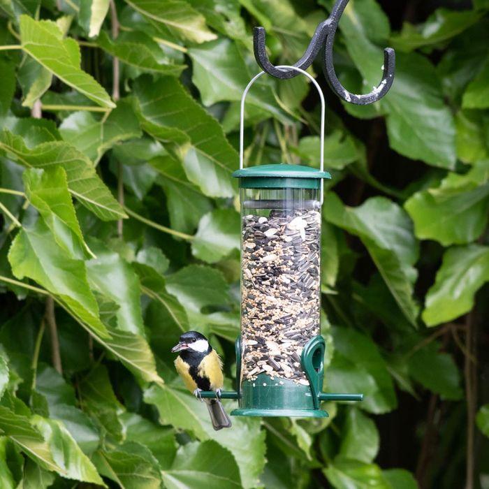 Bio-Vogelfutter, 1kg-2,5kg