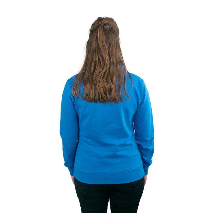 Sweater Damen GOTS+ Fairtrade