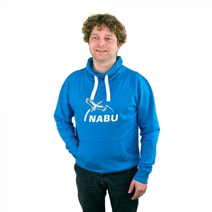 Sweater Herren GOTS+ Fairtrade