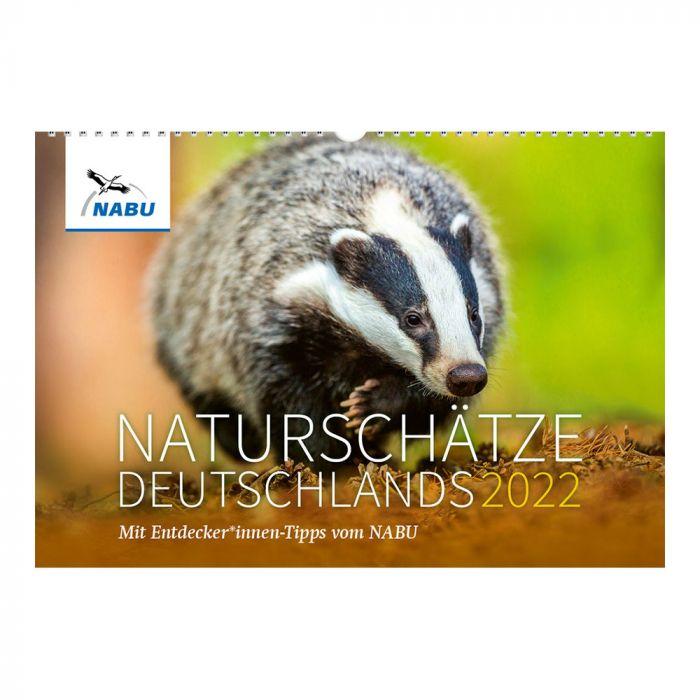 NABU-Kalender 2022