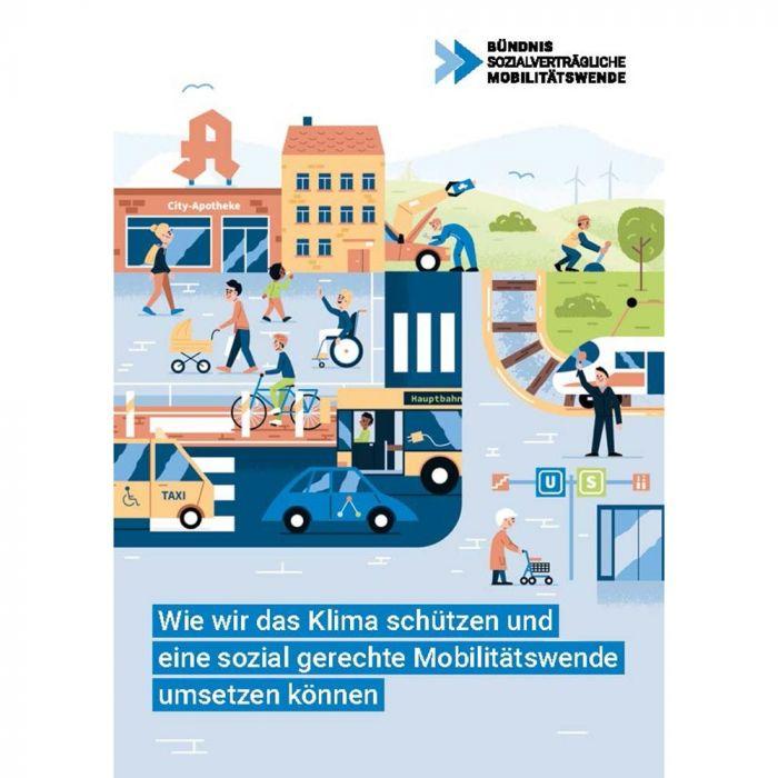 Sozialverträgliche Mobilitätswende (Digital)